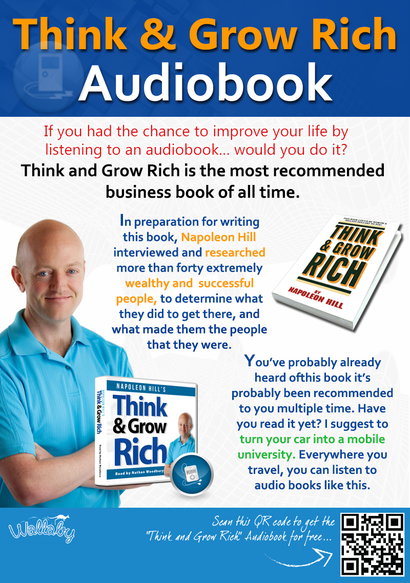 Think-and-Grow-Rich-Audiobook