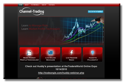 Channel-Trading