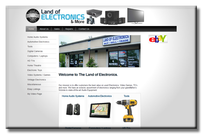 land-of-electronics