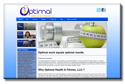 optimal-fitness