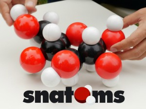 snatoms