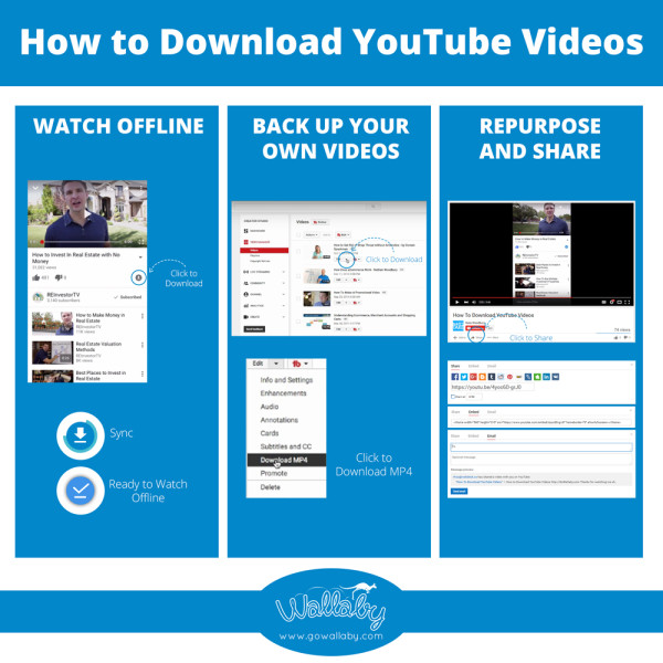 how to download youtube videos to imovie 2016